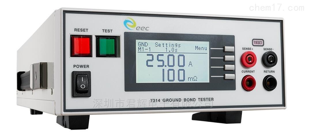 华仪接地电阻测试仪7300