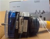 进口BURKERT宝德8045型电磁流量计