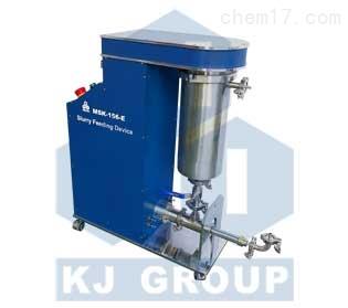 MSK-156-E 浆液供料装置