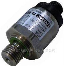 德国HYDAC压力传感器HDA 9300型号说明