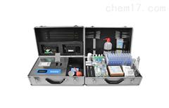 JC-TY04科研级全项目土壤养分测定仪