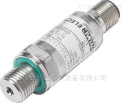 德国HYDAC贺德克电子压力开关EDS 710选型