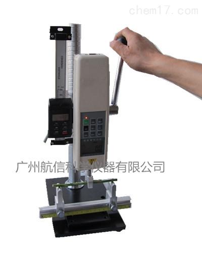 DDY-2植物茎秆强度仪 作物茎杆强度测定仪