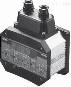 德国HYDAC电子压力开关EDS 1700系列