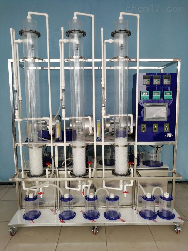 氨氮吹脱处理装置