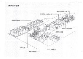 酱油生产线、酱油生产设备