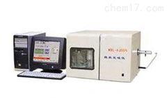微机定硫仪WDL-9000A 量大从优