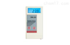 智能数字测温仪TH-212 源头直供厂家