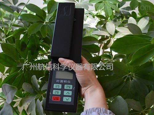 LAM-G活体叶面积仪 GPS定位 叶片面积测量仪