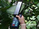 便携式活体叶面积测定仪 农业、气象、林业