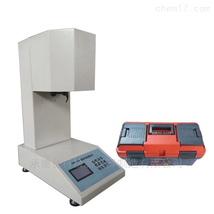塑料熔融指数测定仪生产厂家直销优特