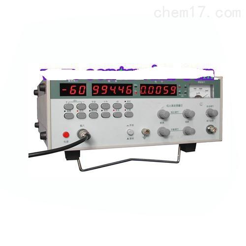 半自动数字低失真度测量仪