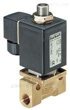 德国BURKERT电磁阀全系列规格