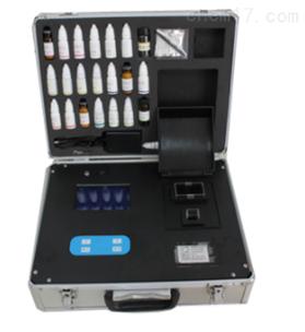 XZ-0111型多参数水质分析仪(11项)