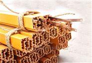 3级4级5级20平方100A多极管式滑触线体积小