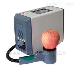 水果无损检测仪便携式果品近红外分析仪