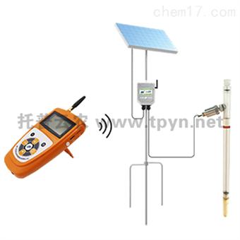 TRS-IIN无线土壤水势温度采集仪