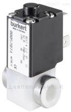 德国BURKERT零压差电磁阀作用特点