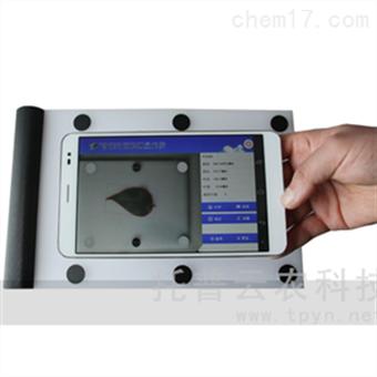 TPYX-A葉片形態測量儀