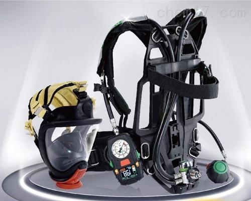 梅思安AG2100消防空气呼吸器10176286