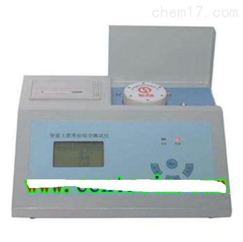 BQS-F203PC土壤养分测试仪