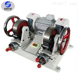 CL-1003双头磨片机