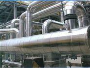 哪里有铁皮保温施工团队 管道保温安装