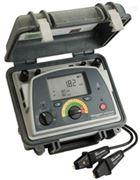 美国Megger DLRO10HD低电阻欧姆表