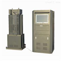 WES-100B电液伺服万能材料试验机