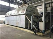回收300-400平方酿酒厂酒槽管束干燥机3台