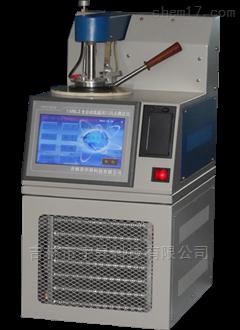 YSBK-2全自动低温闭口闪点测定仪