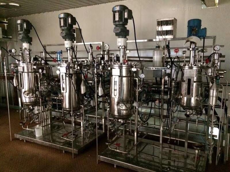 发酵罐各地回收二手不锈钢发酵罐价格更新