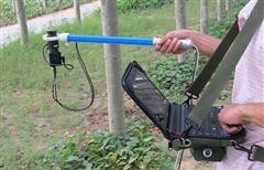 JC- GC-20便携式植物冠层图像分析仪