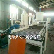 自动吸附AEPS硅质板设备无机渗透防火板A级