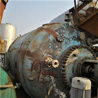 30吨二手30立方搪瓷反应釜