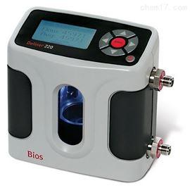 美国BIOS Definer 220M流量计