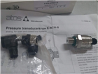 意大利产地ATOS压力传感器