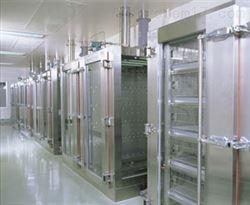 日本多级式曝光室SIS-T型