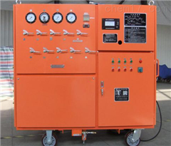 武汉SF6气体回收装置