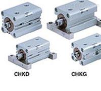 操作步骤,日本SMC薄型液压缸CHDQB80-50D