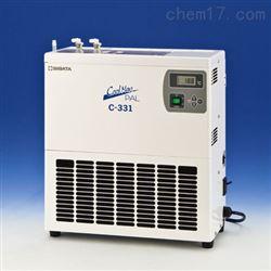 日本柴田低温循环水箱C - 307型