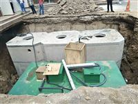 医疗污水处理设备型号价格