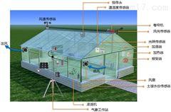 BYQL-NY农业智能温室监测控制系统