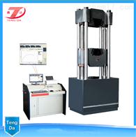 TD-600B液压万能、 液压材料、 液压拉力试验机