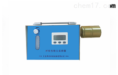 FC-1B型单气路粉尘采样仪介绍价格