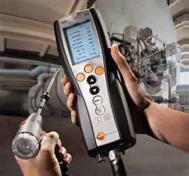 德国德图 testo 340 - 工业烟气分析仪