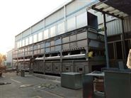 全國廠家直銷活性炭催化燃燒設備