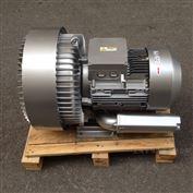 XK27-H4 5.5KW双叶轮高压风机