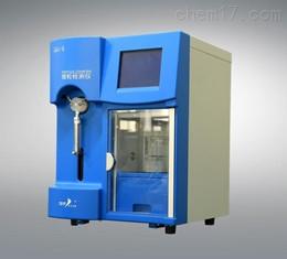 GWJ-8不溶性微粒检测仪(通用分析型、激光光阻法)