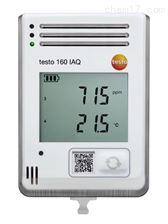 testo 160 IAQ德图监测并记录温度/湿度/二氧化碳/压力